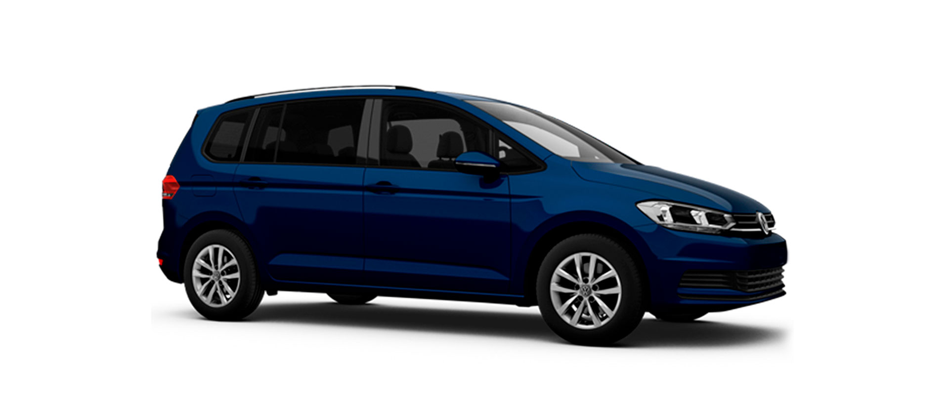 Rent a Car Volkswagen Touran
